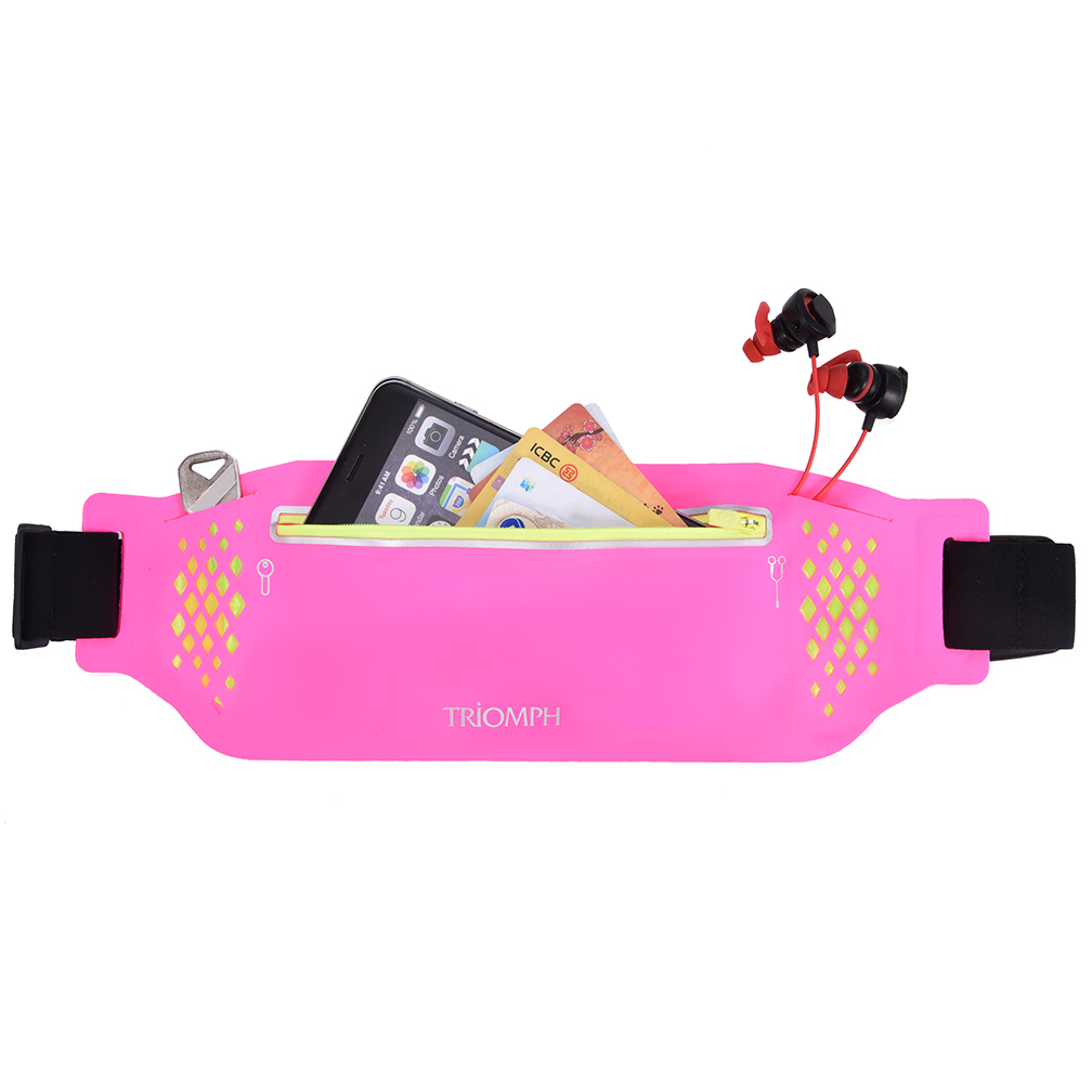 TRWB31 Rose Triomph Running Waist Bag