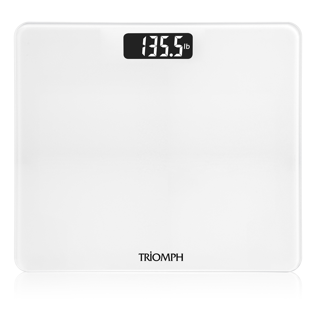 TRSC18  Triomph Body Weight Bathroom Scale