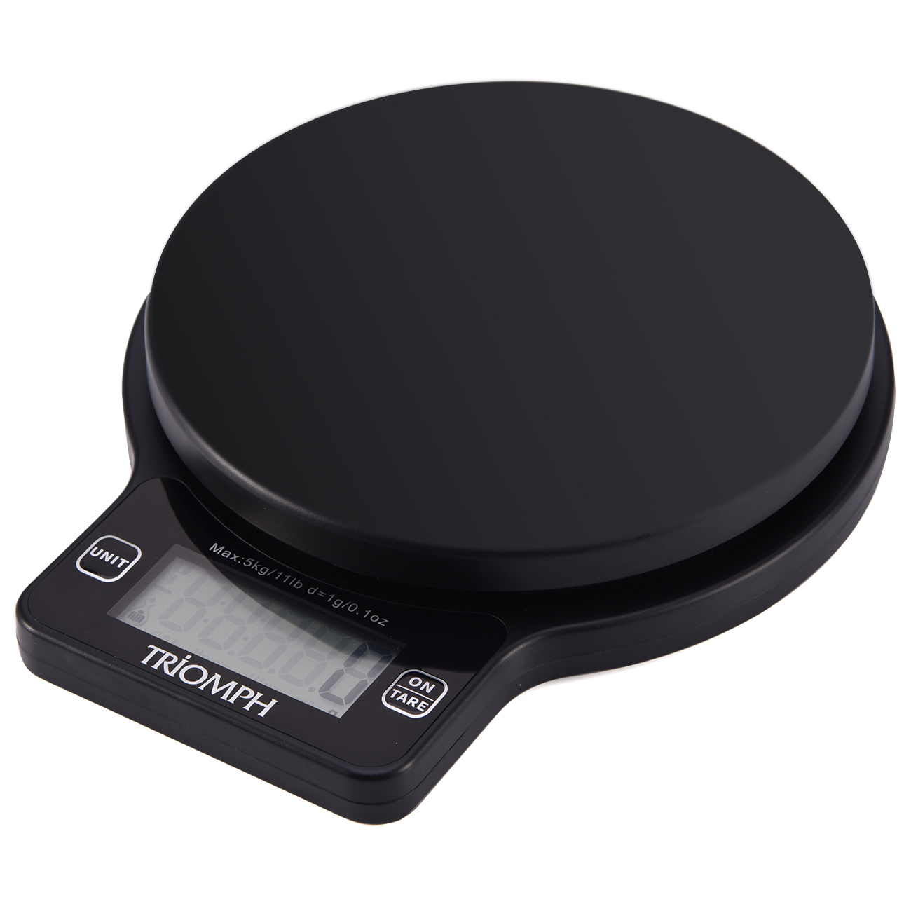 TRSC09  Triomph Digital Kitchen Scale