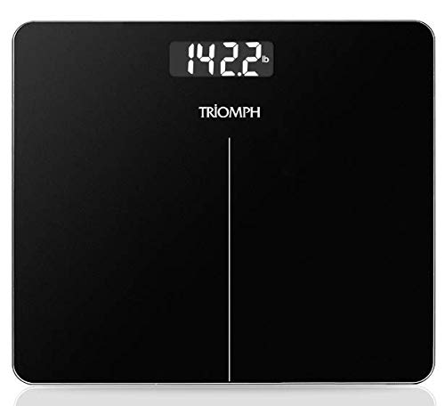 TRSC29  Triomph Body Weight Bathroom Scale